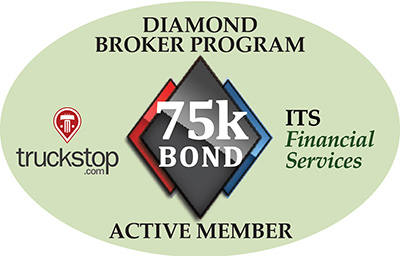 Diamond Broker Program Active Member